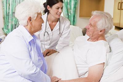 Реабилитация и восстановление после инсульта в домашних 55