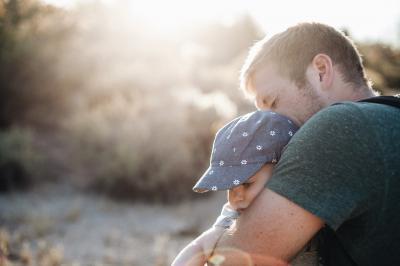 Как мужчине подготовиться к зачатию ребенка